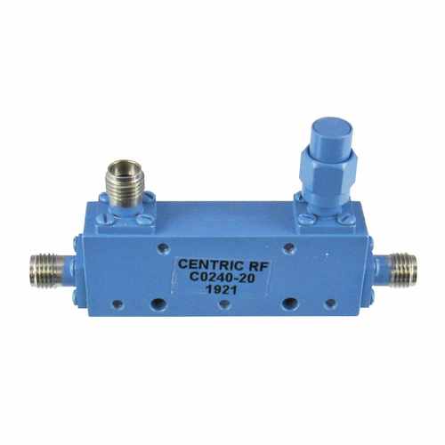 C0240-20 Coupler Centric RF