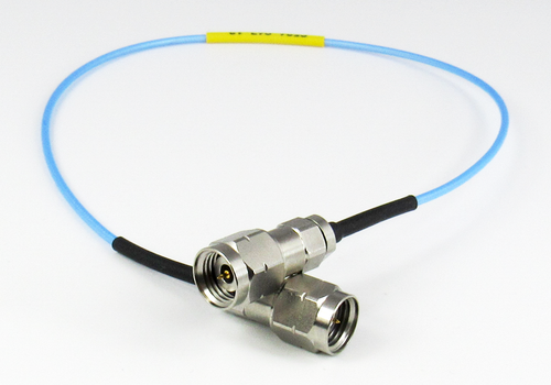 C524-047-06 Cable 2.4mm Centric RF