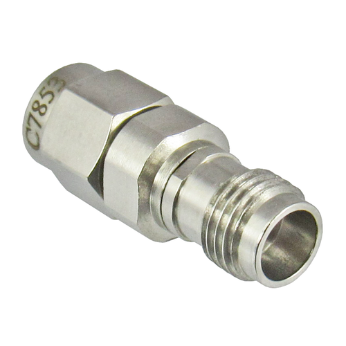 C7853 3.5mm Male to 2.4mm Female Adapter Centric RF