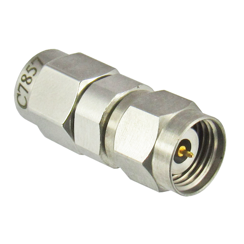 C7857 3.5mm Male to 2.4mm Male Adapter Centric RF