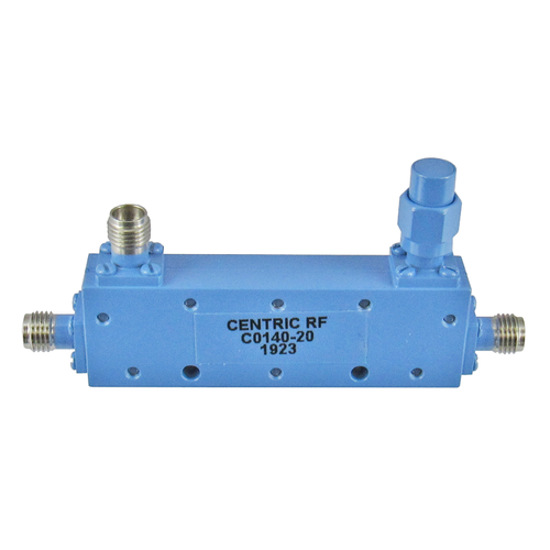 C0140-20 Coupler 2.92mm Centric RF