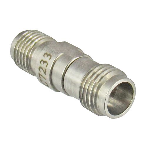 C7233 2.92mm Female to 2.4mm Female Adapter Centric RF