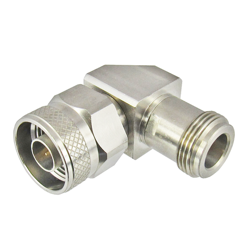 C5541 N Right Angle Adapter Centric RF