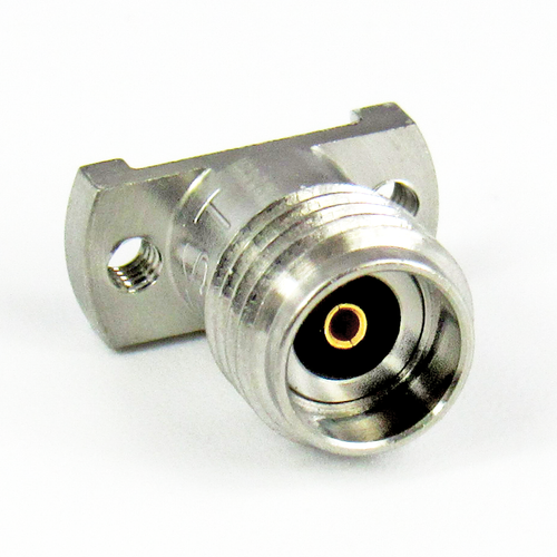 10359-002J 2.92 Female Vertical Launch Connector
