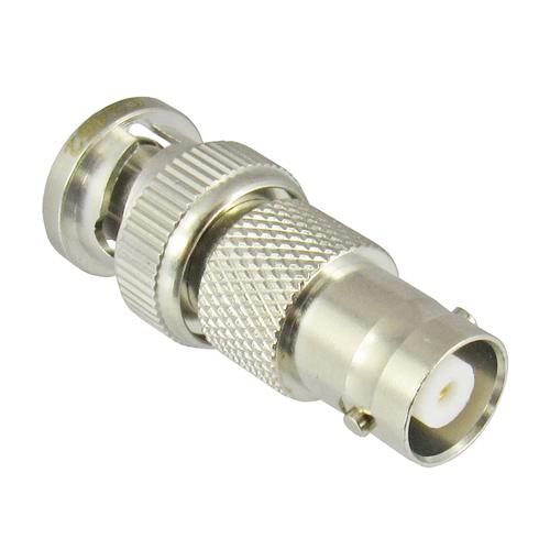 C2462 Adapter MHV Jack to BNC Plug Centric RF