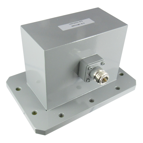 CWR430NB Waveguide to Coax Adapter Centric RF