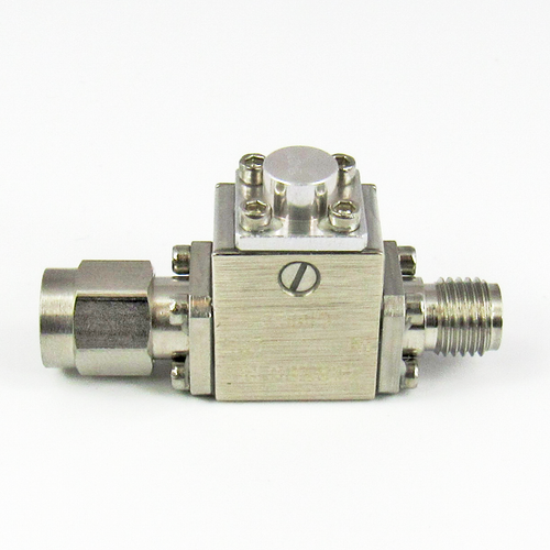 CI0820 Isolator SMA Female Centric RF