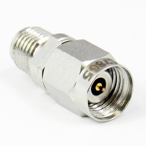 C7865 2.4/Male to 3.5/Female Adapter Centric RF