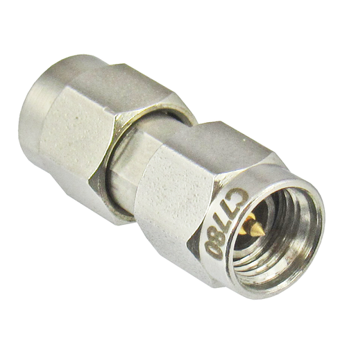 C7780 3.5/Male to 3.5/Male Adapter Centric RF