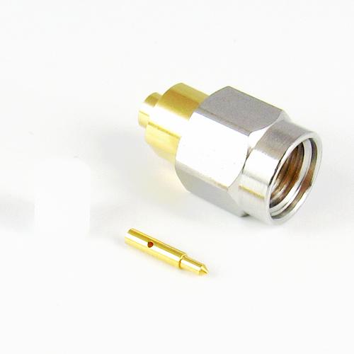CX0863 SMA Male RG405 Centric RF
