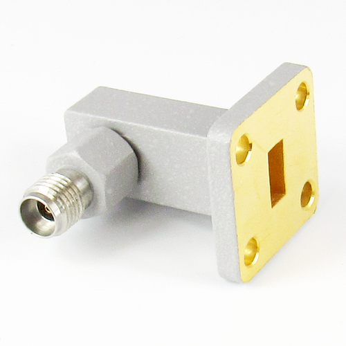 CWR28KD WR28 to 2.92mm WG to Coax Adapter Centric RF