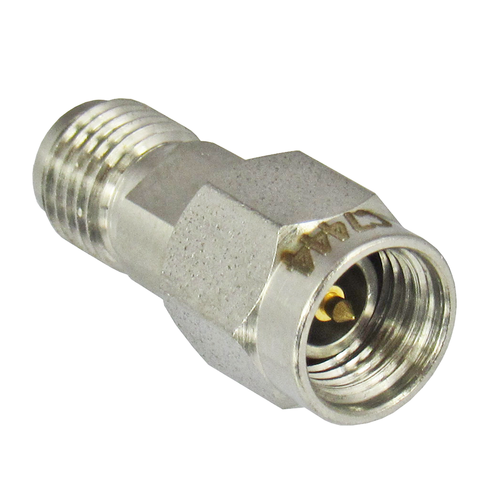 C7444 2.92/Female to 3.5/Male Coaxial Adapter Centric RF