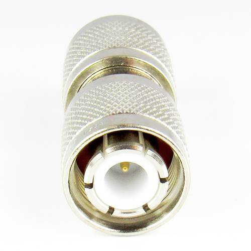 C4959 HN Male to HN Male Adapter 4Ghz VSWR 1.2