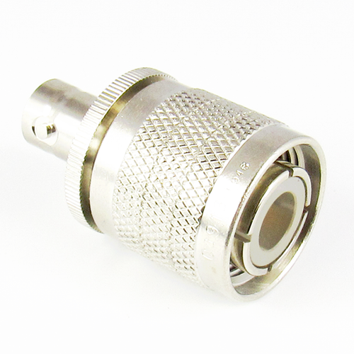 C4913 HN Male to BNC Female Adapter Centric RF