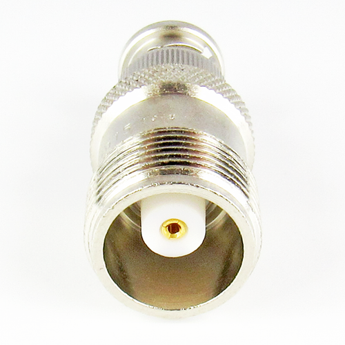 C4915 HN Female to BNC Male Adapter 4Ghz VSWR 1.2