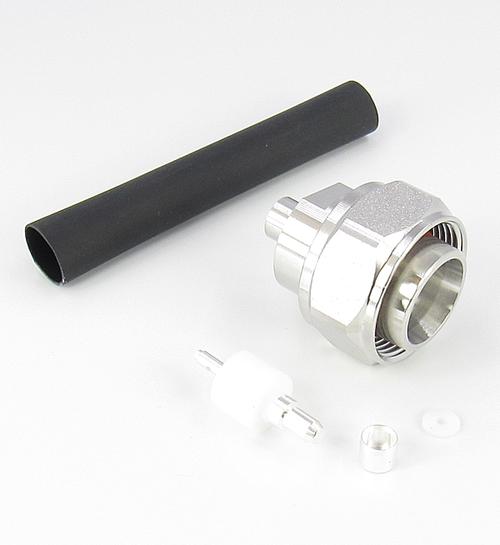 TC-402-4310M-LP Connector Centric RF