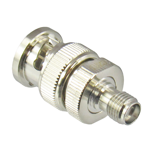 C2213 BNC/Male to SMA/Female Coaxial Adapter Centric RF