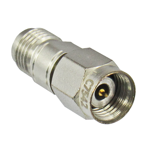 C7542 2.4/Male to 2.4/Female Coaxial Adapter Centric RF