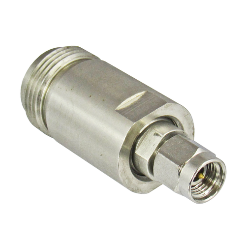 C7402 2.92/Male to N/Female Coaxial Adapter Centric RF