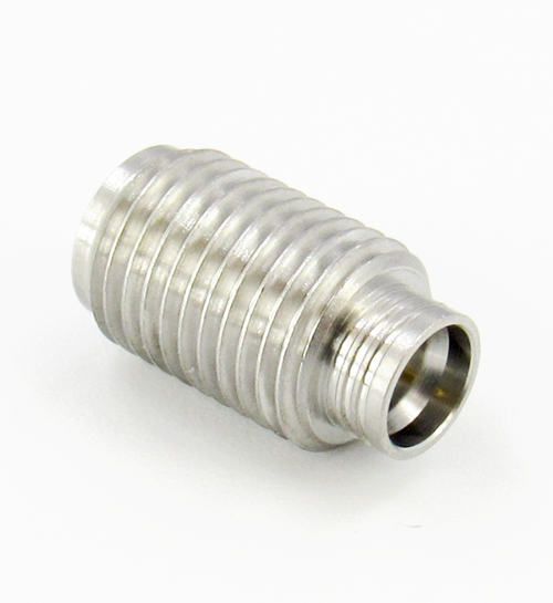 C4158 SMP/M Super Detente to SMA/F Threadin Adapter Centric RF