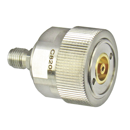 C8200 7mm to SMA/Female Coaxial Adapter Centric RF