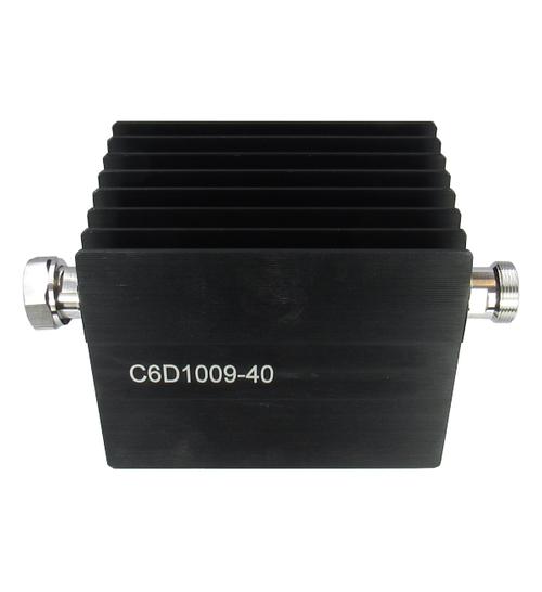 C6D1009-40 7/16 (DIN) M/F Attenuator Centric RF