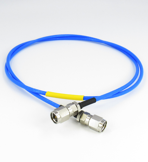 C557-086-18B 2.92mm Test Cable Assembly Centric RF