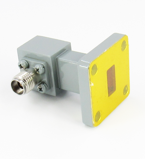 CWR34K WR34 to 2.92mm Waveguide to Coax Centric RF