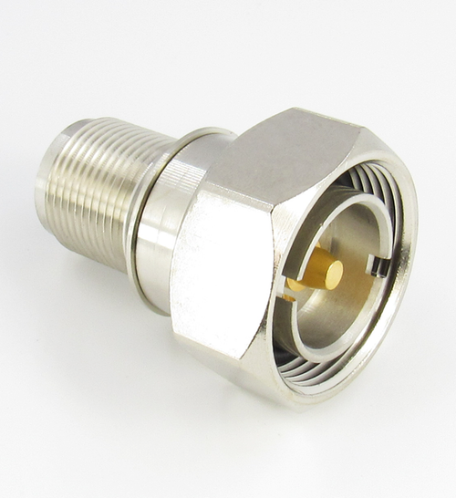 C8372 7/16 Male to HN Female Adapter Centric RF