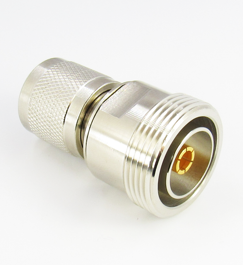 C8374 7/16 Female to HN Male Adapter Centric RF
