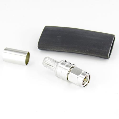 TMC-EZ-240-SM-X Connector Times SMA Male for LMR 240