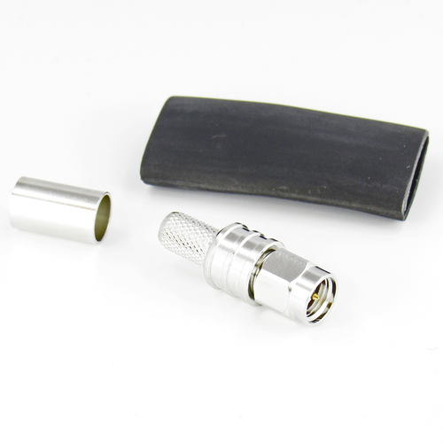 TMC-EZ-240-SM-X Connector Times SMA Male for LMR 240