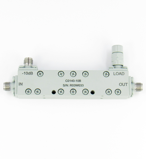 C0140-10B Coupler 2.92mm Centric RF