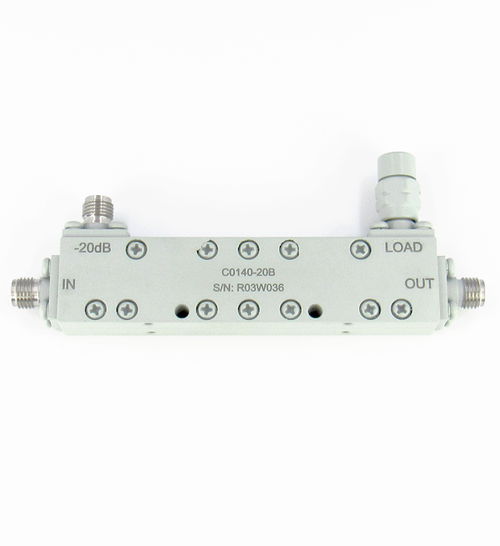 C0140-20B 2.92mm Coupler Centric RF