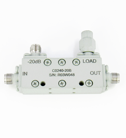 C0240-20B 2.92mm Coupler Centric RF
