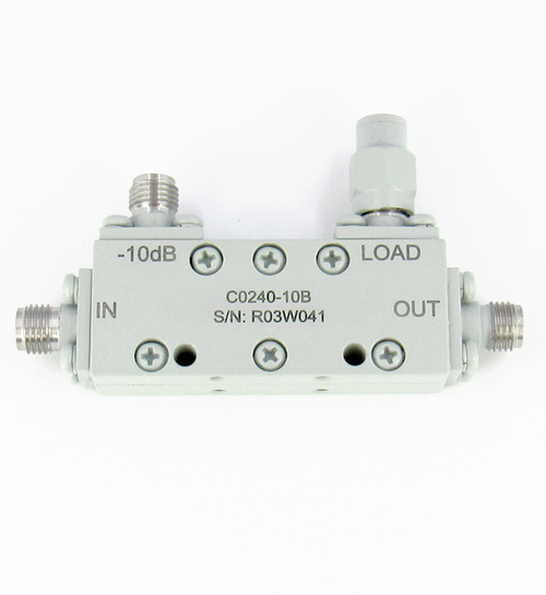 C0240-10B 2.92mm Coupler Centric RF