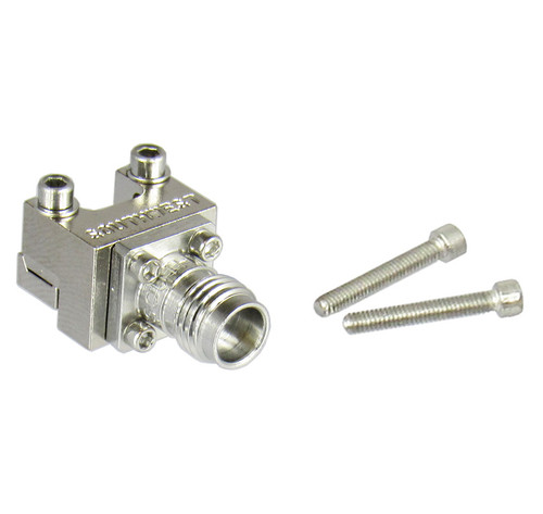 1492-01A-6 2.4mm End Launch Connector Centric RF