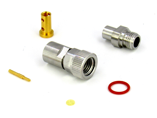CX2928 2.92mm Plug for HP120S