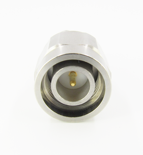 C2677 SMA Female to TNC Male Adapter 18Ghz VSWR 1.15 S Steel Clearance