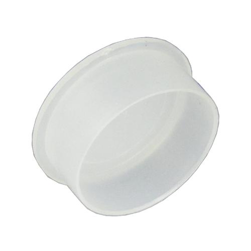 7/16 Male Dust Cap Plastic Centric RF