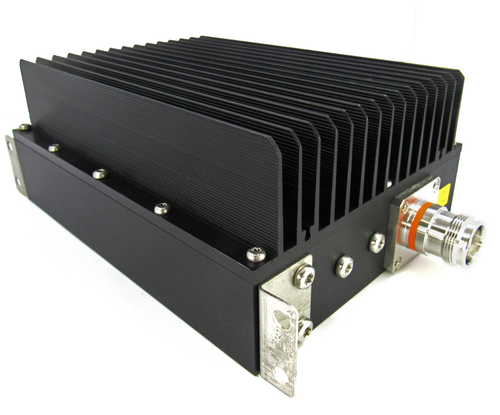C6F1001-10  4.3/10 Low PIM -160dbc Attenuator 560-6000 Mhz 10db 100Watts Unidirectional