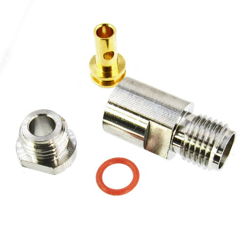 CX2931 2.92mm Female Connector for 086 40 Ghz