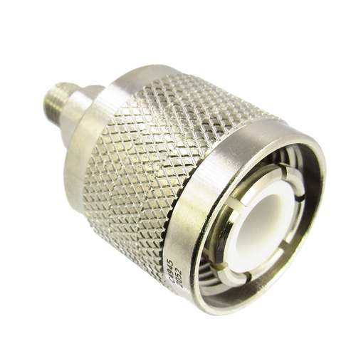 C4945 HN Male to SMA Female Adapter 4Ghz VSWR 1.25