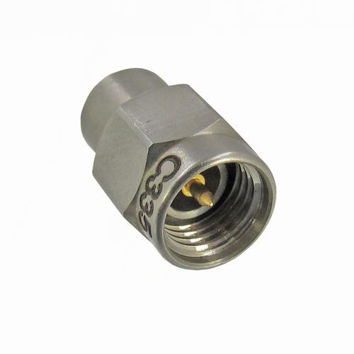 C335 3.5mm Termination Male 1 Watt VSWR 1.25 Max 33Ghz
