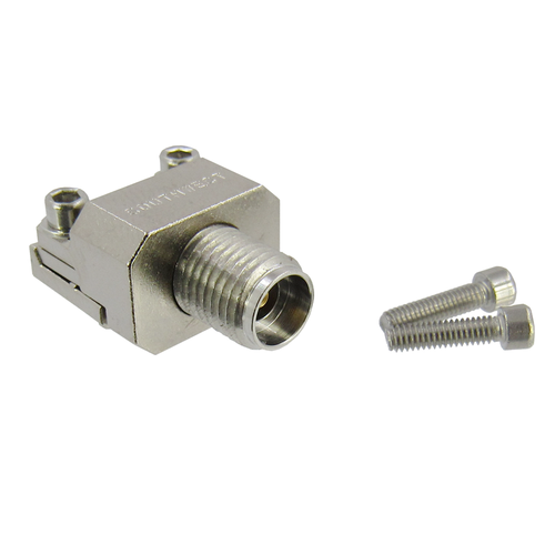 "1092-04A-12 2.92mm End Launch Connector .007"" pin 40Ghz .007/.039/.1"""
