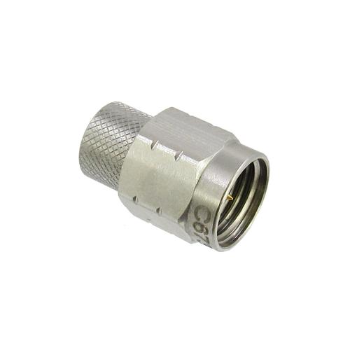 C673 1.85mm Termination Male 2Watt VSWR 1.3 67Ghz