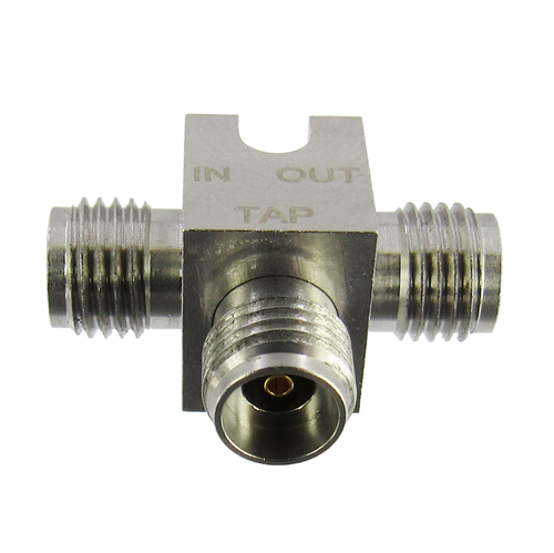 CPT040 Pick-Off Tee 2.92/F's 0-40 Ghz 50 Ohm