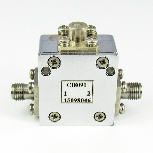 CI8090 Isolator SMA Female Centric RF
