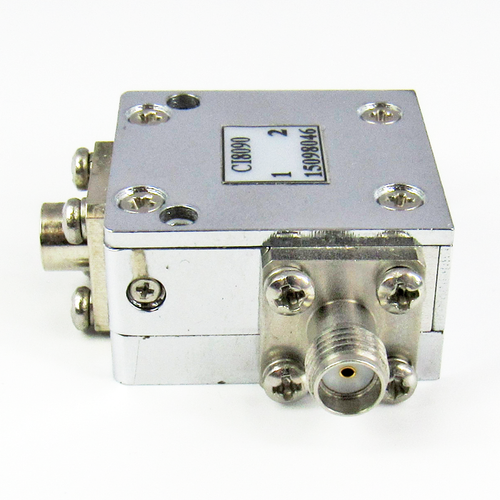 CI8090 Isolator SMA Female 800-900mhz VSWR 1.2 10Watts