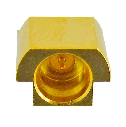 CX4561 Detente SMP Edge Launch  Connector